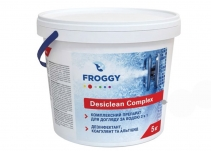 Desiclean Complex Froggy 5 кг