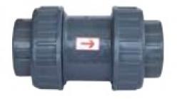Конический обратный клапан 75 мм Gemas