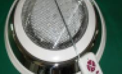 Прожектор для бассейна, под бетон, подводный светодиодный (RGB) GR-1041 30W SS GreenEl