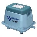 Компрессор мембранный  Hiblow HP-80
