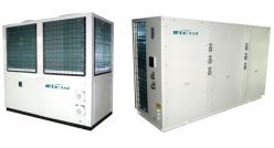 Тепловой насос WBR-90 H-A-S 135кВт Wotech
