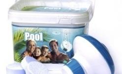 ПулПак для бассейна AquaFinesse 100 таб.