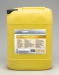 Хлор для бассейна жидкий BENAMIN BWT 20 кг