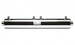 Теплообменник для бассейна D-HWT-VA 122-146кВт Maxdapra
