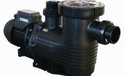 Насос трехфазный  Hydrotuf 200 Waterco