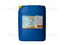 Активный кислород Aquablanc  22 кг Summer Fun