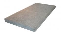 Бортовой камень с Уклоном Kiruna ScandiRoc Gray