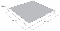 Камень плитка для бассейна OLIMPIA ScandiRoc