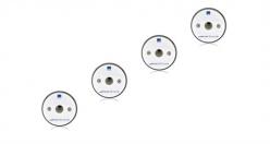 Массажная система для бассейна JETSTREAM LIBRA 3 UWE белая, 1 фаза