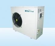 Тепловой насос трехфазный WBR-В10-S 31,0 кВт, Wotech
