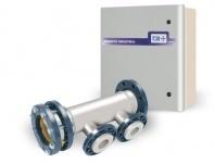 Солевой электролиз для общественных бассейнов DOMOTIC  INDUSTRIAL IDEGIS-90