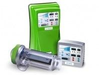 Солевой электролиз для бассейна DOMOTIC  PH/LS IDEGIS-24