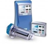 Соляной электролиз DOMOTIC IDEGIS-12 для частного бассейна
