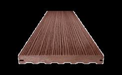 Террасная доска Forest-MAX WoodPlastic