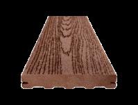 Террасная доска Nature WoodPlastic