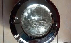 Прожектор для бассейна галогеновый под лайнер PAR56 Pikes
