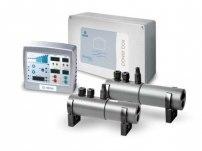 Солевой электролиз для спа бассейна  SPA-3 IDEGIS