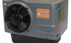 Тепловой насос для бассейна однофазный Aquaflow  23 кВт Waterco