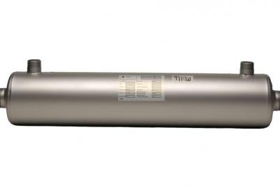 ремонт теплообменника котла ferroli