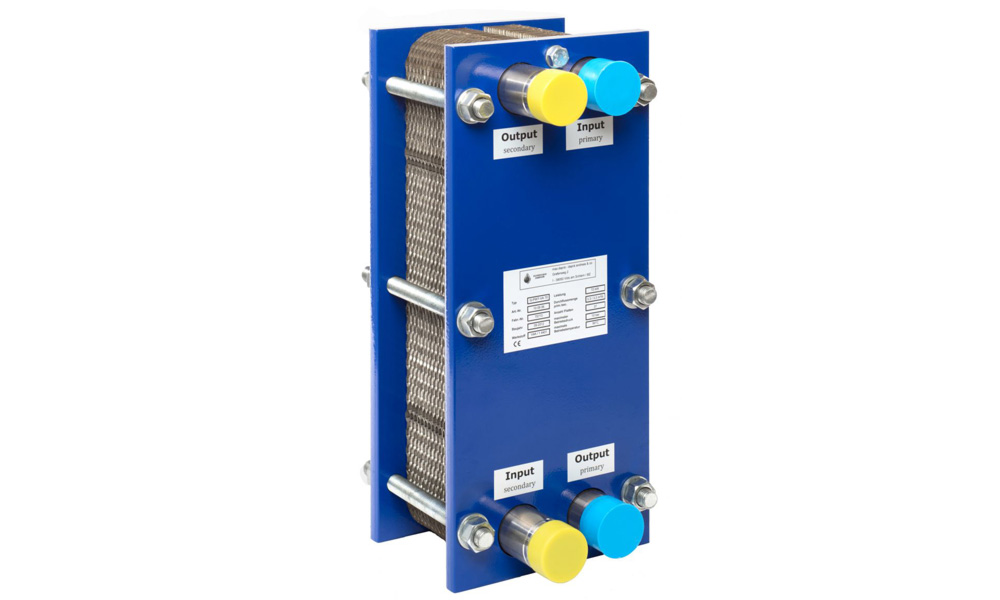 Пластинчатые теплообменники для бассейнов Пластины теплообменника Sondex S120 Электросталь
